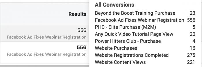 Проследяване на реклами във Facebook